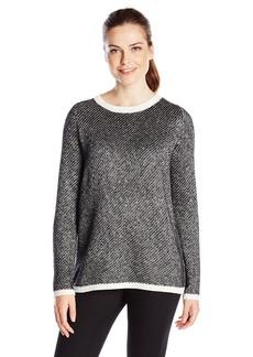Kenneth Cole New York Women's Samara Sweater