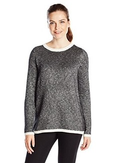 Kenneth Cole New York Women's Samara Sweater