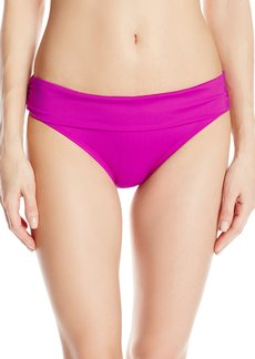 Kenneth Cole New York Women's Sassyfras Sash Bikini Bottom