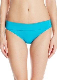 Kenneth Cole New York Women's Sassyfras Sash Bikini Bottom