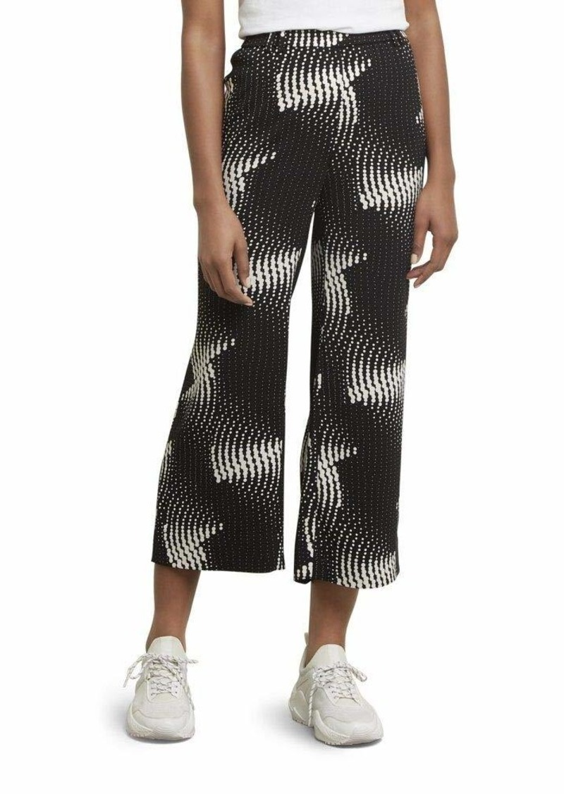 Kenneth Cole New York Women's Wide Leg Pull ON Pant