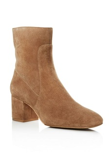 Kenneth Cole Noelle Block Heel Booties