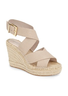 Kenneth Cole Oda Espadrille Wedge