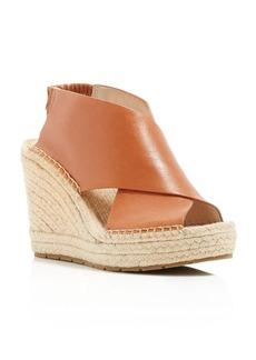 Kenneth Cole Ona Wedge Espadrille Sandals