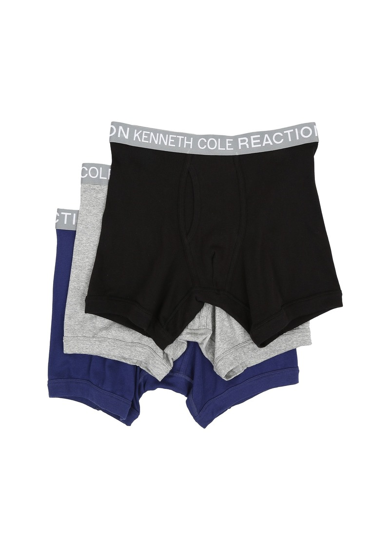 Kenneth Cole Reaction 3-Pack Boxer Brief