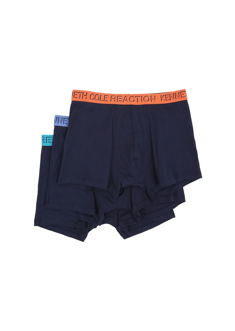 Kenneth Cole Reaction 3-Pack Trunk
