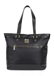 """Kenneth Cole Reaction """"Call It A Night"""" 16"""" Computer Tote"""