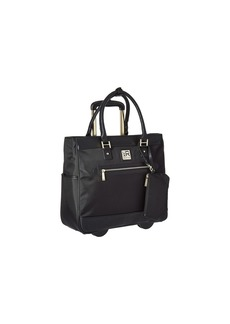 Kenneth Cole Call It Off - Nylon Wheeled Tote