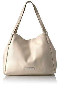 Kenneth Cole Reaction Carrie Tote W/ Pouch