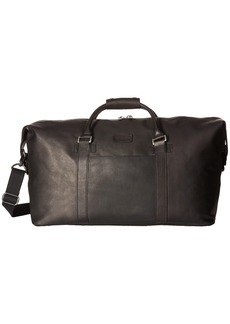 Kenneth Cole Colombian Leather - I Beg To Duffel