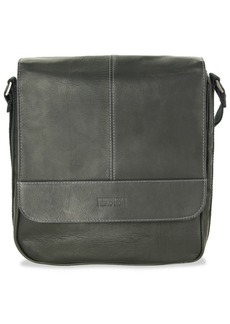 Kenneth Cole Reaction Colombian Leather Vertical Flapover Tablet Case
