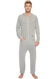 Kenneth Cole Cozy Sweater One-Piece