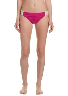 Kenneth Cole Reaction Crochet-Side Bottom