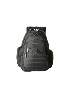 "Kenneth Cole Dual Compartment 15.6"" Computer Backpack"