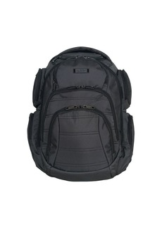 Kenneth Cole REACTION Dual Compartment Multipocket Computer Business Backpack