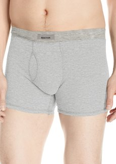 Kenneth Cole REACTION Men's Boxer Brief Pintstripe