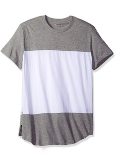 Kenneth Cole REACTION Men's Color Block Crew
