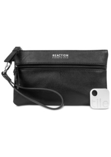 Kenneth Cole Reaction Forget Me Not Tech Wristlet with Tracker