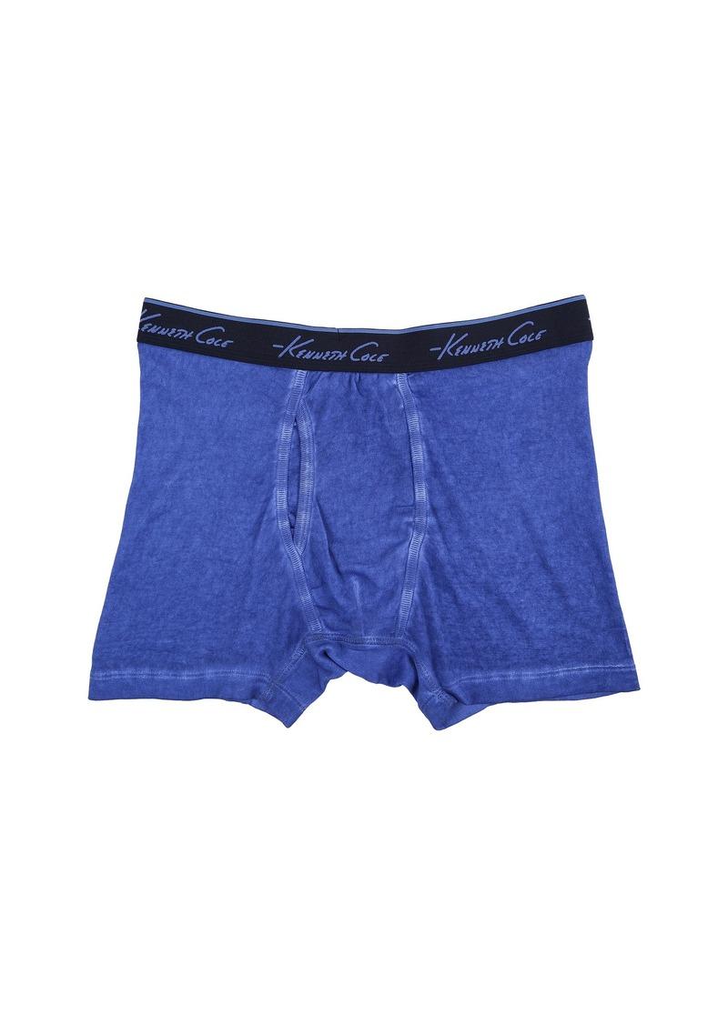 Kenneth Cole Reaction Garment Dye