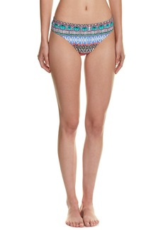 Kenneth Cole Reaction Hipster Bikini Bottom