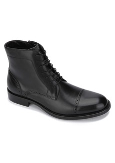 Kenneth Cole Reaction Kelby Cap Toe Boot (Men)