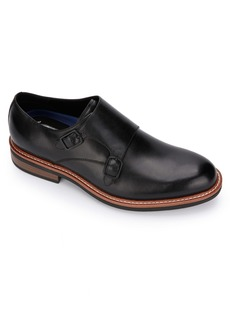 Kenneth Cole Reaction Klay Flex Double Monk Strap Shoe (Men)