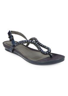 Kenneth Cole REACTION Lost Star Embellished Wedge Sandals