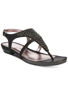 Kenneth Cole Reaction Lost The Way Wedge Sandals Women's Shoes