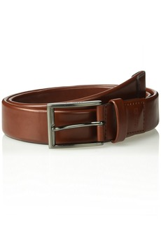 Kenneth Cole REACTION Men's Belt With Comfort Stretchtan