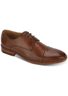 Kenneth Cole Reaction Men's Blake Lace-Up Shoes Men's Shoes