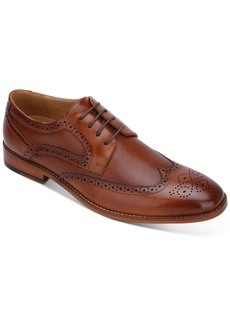 Kenneth Cole Reaction Men's Blake Wingtip Oxfords Men's Shoes