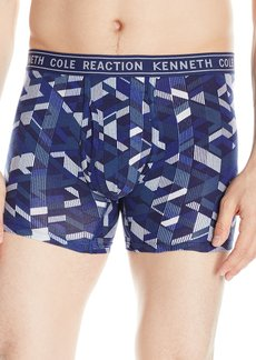 Kenneth Cole REACTION Men's Boxer Brief Print