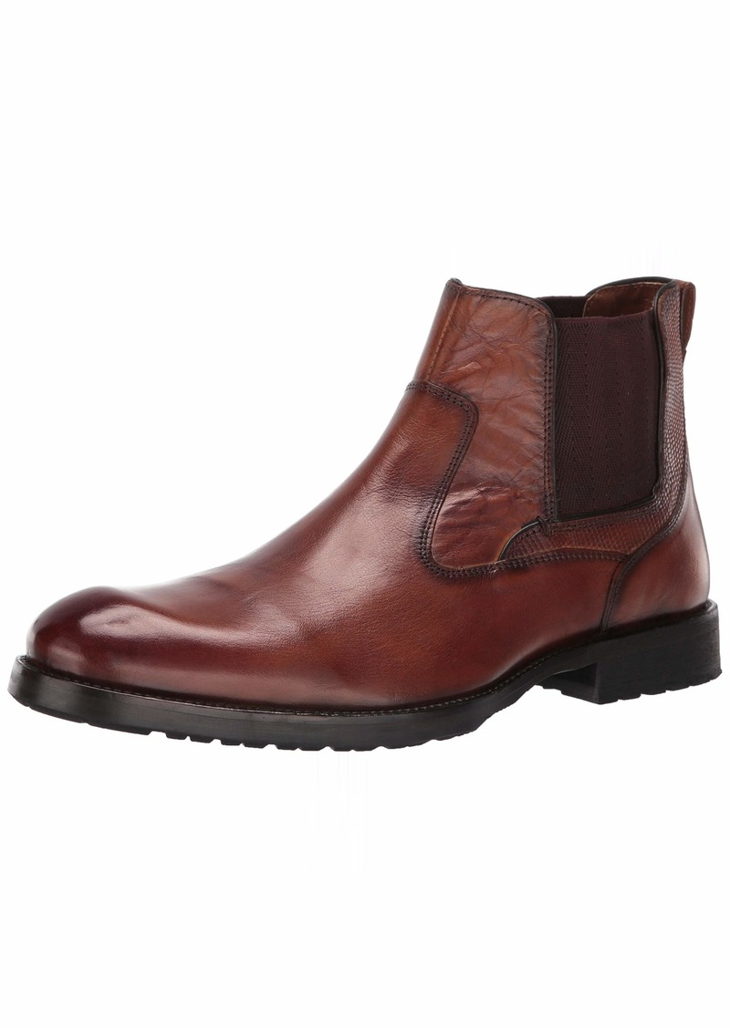 Kenneth Cole REACTION Men's Brewster Boot Chelsea   M US