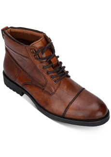 Kenneth Cole Reaction Men's Brewster Jack Boots Men's Shoes