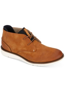 Kenneth Cole Reaction Men's Casino Chukka Boots Men's Shoes