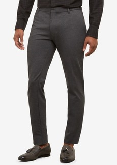 Kenneth Cole. Comfort Knit Pants