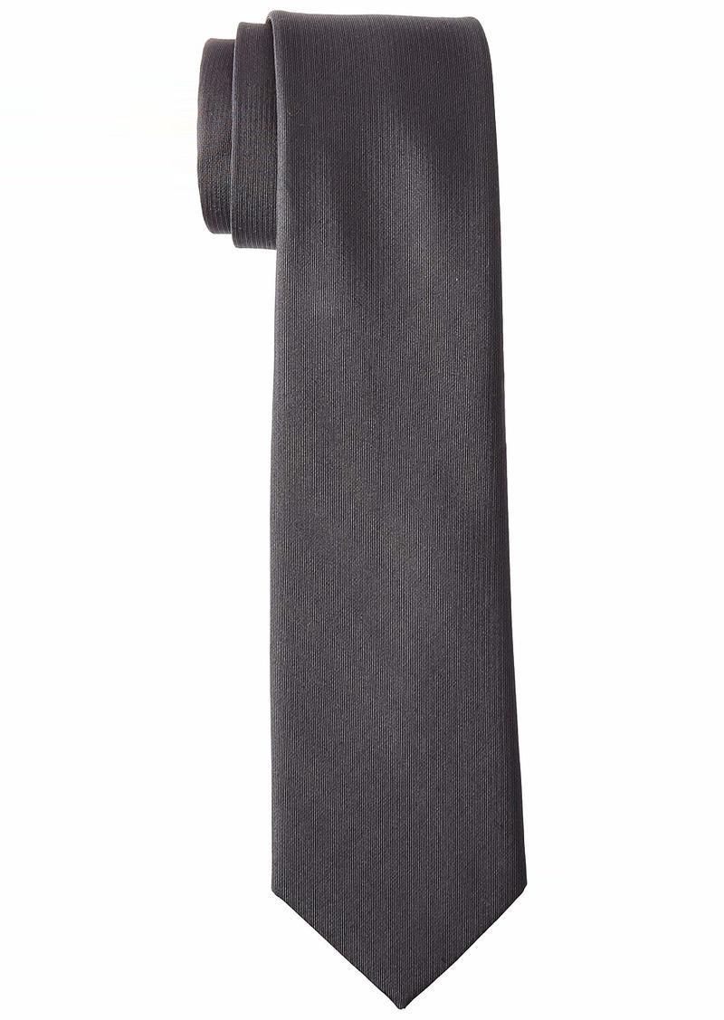 Kenneth Cole REACTION Men's Darien Solid Tie