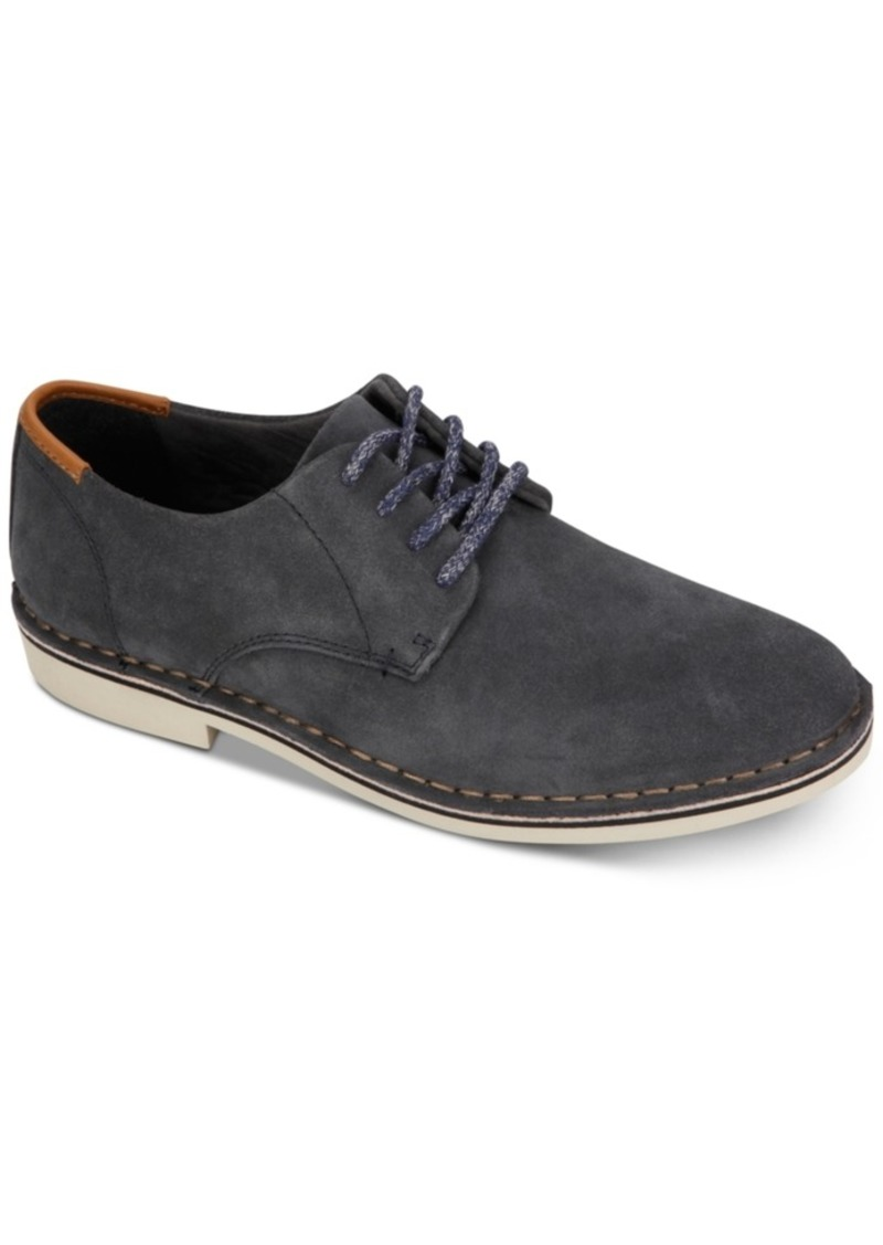 Kenneth Cole Reaction Men's Desert Sun-Set Oxfords Men's Shoes