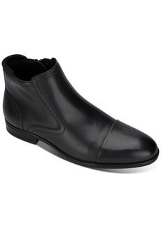 Kenneth Cole Reaction Men's Edge Flex Slip-on Boots Men's Shoes