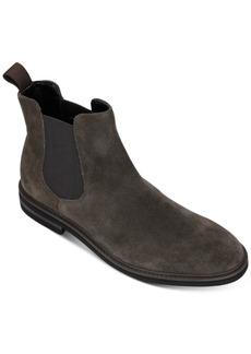Kenneth Cole Reaction Men's Ely Chelsea Boots Men's Shoes