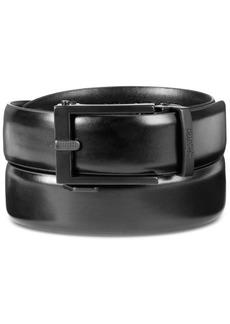 Kenneth Cole Reaction Men's Exact Fit Dress Belt