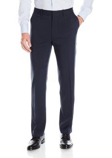 Kenneth Cole REACTION Men's Flat Front Pant  32/30