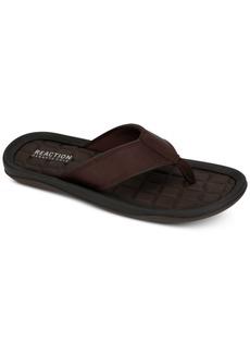 Kenneth Cole Reaction Men's Flip-Flop Sandals Men's Shoes