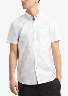 Kenneth Cole. Galaxy Shirt
