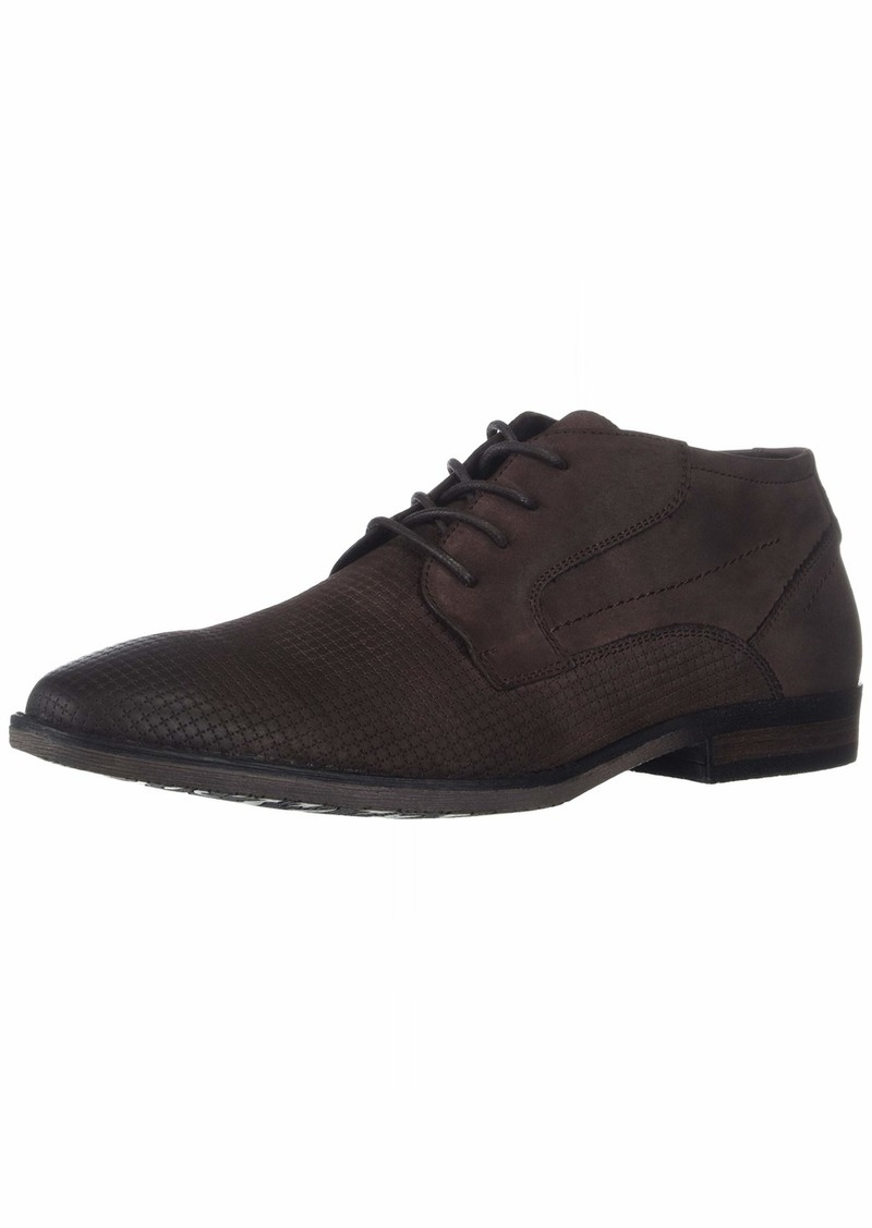 Kenneth Cole REACTION Men's Grove Chukka Boot   M US