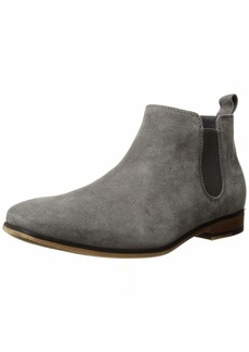 Kenneth Cole REACTION Men's Guy Chelsea Boot   M US