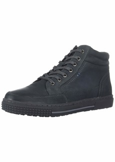 Kenneth Cole REACTION Men's Highrise MID TOP Sneaker   M US