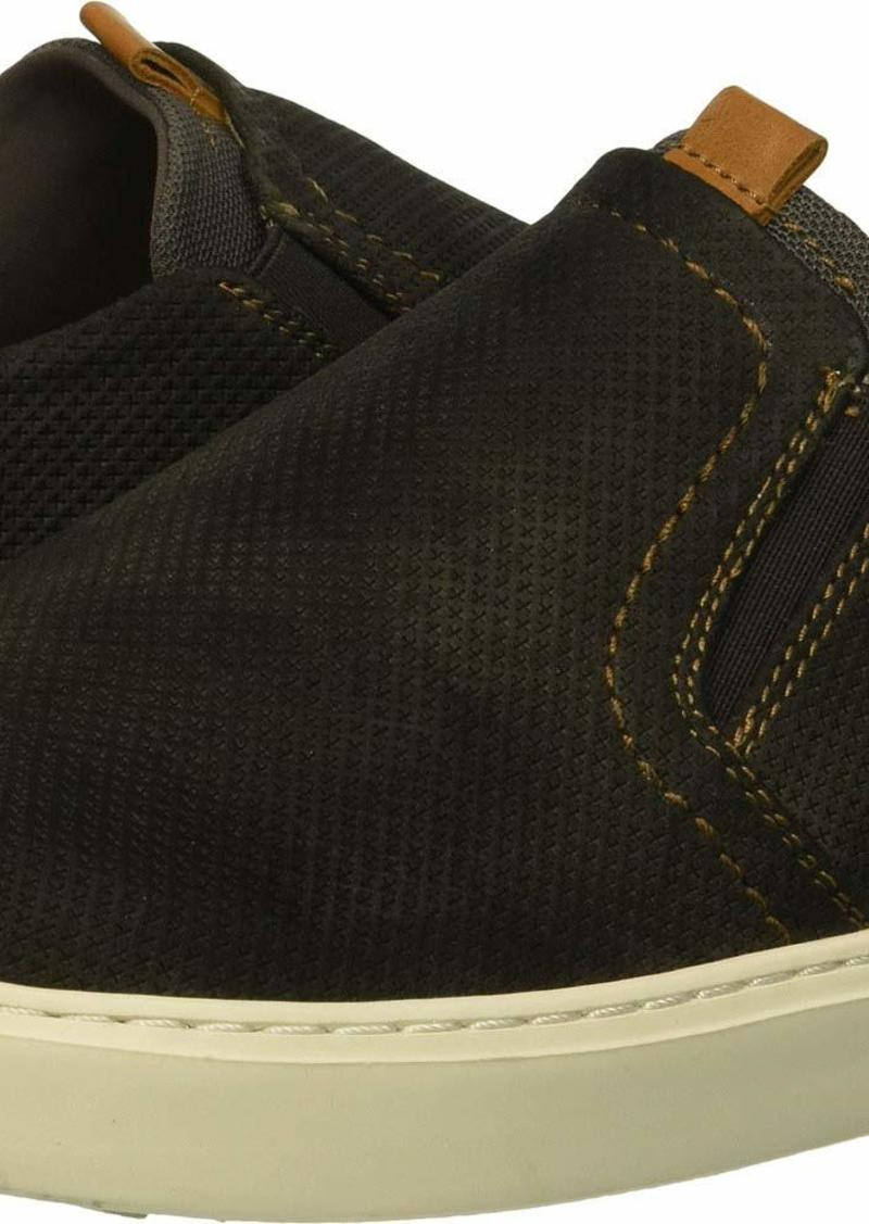 Kenneth Cole REACTION Men's INDY Sneaker F   M US