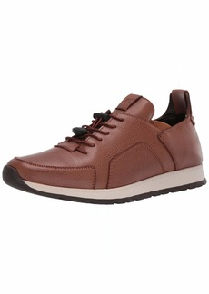 Kenneth Cole REACTION Men's Intrepid Lace Up C Sneaker   M US