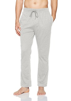 Kenneth Cole REACTION Men's Jersey Pant  X-Large